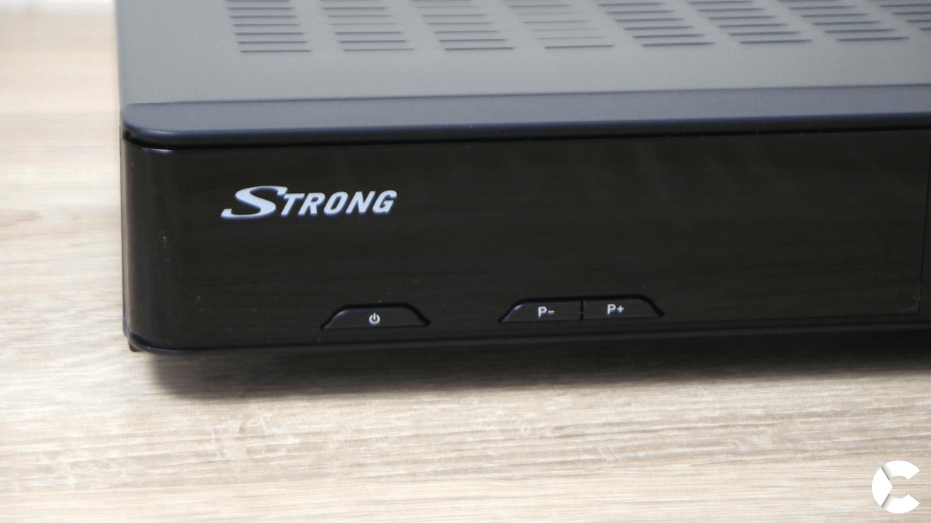 test strong srt 7404 face