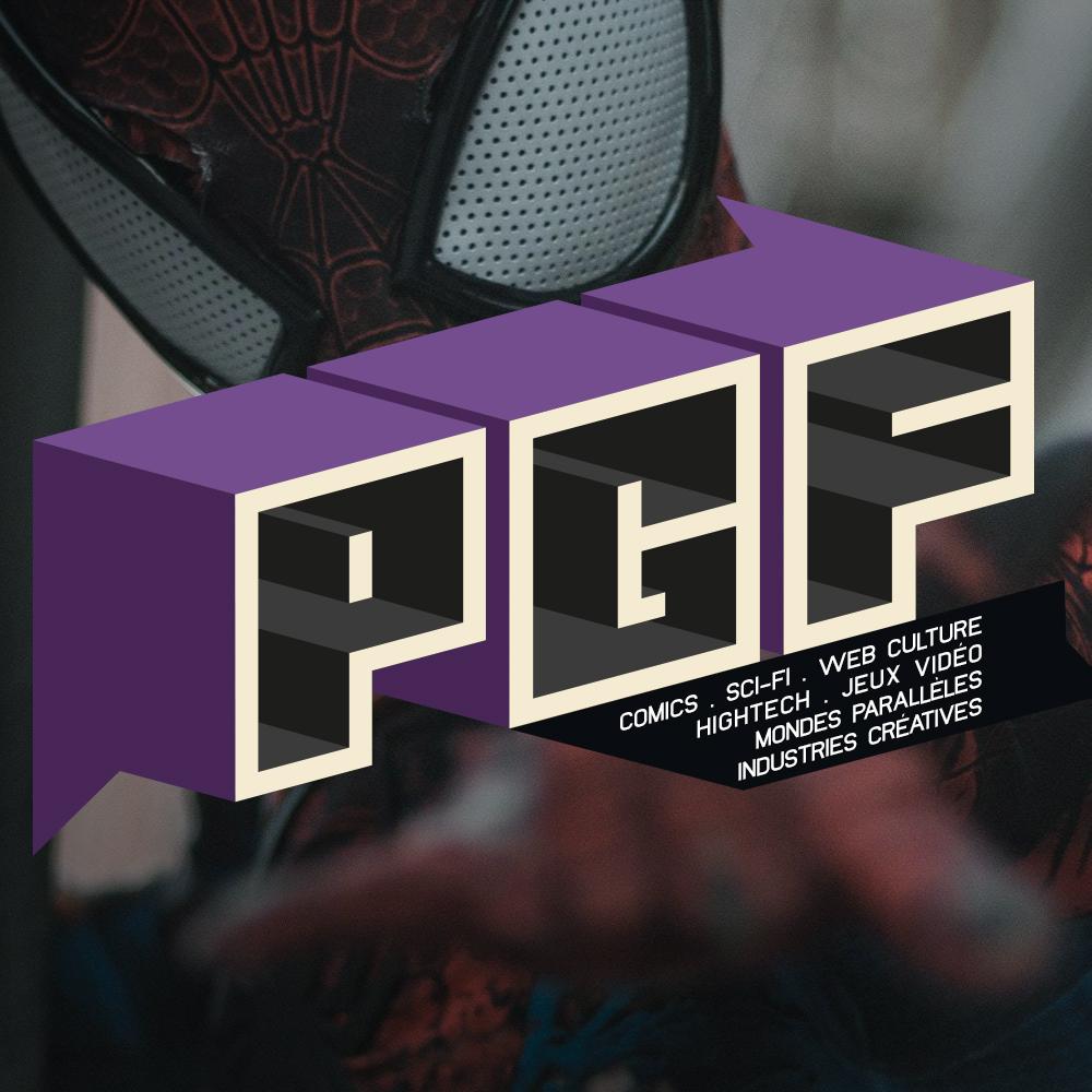 poitiers geek festival miniature