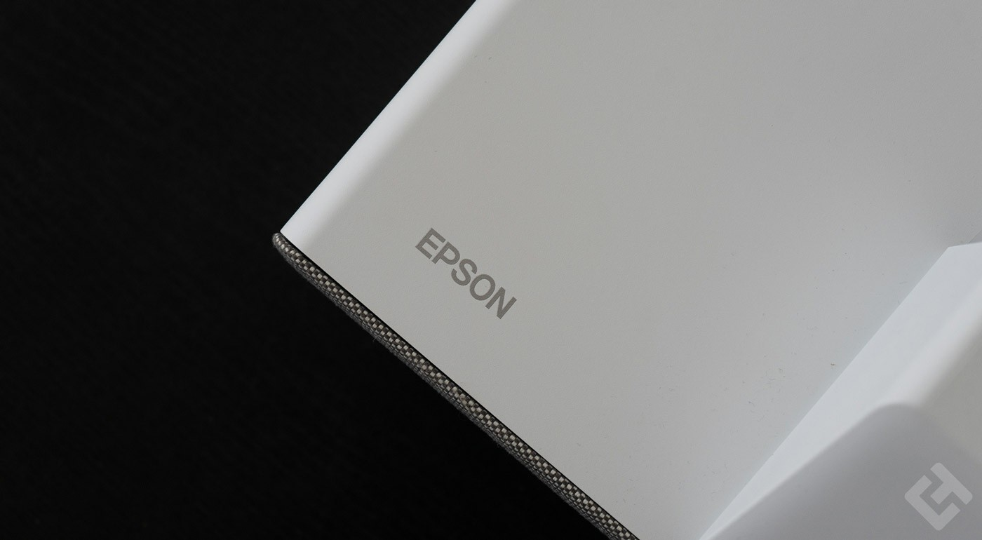 test epson eh ls500 w