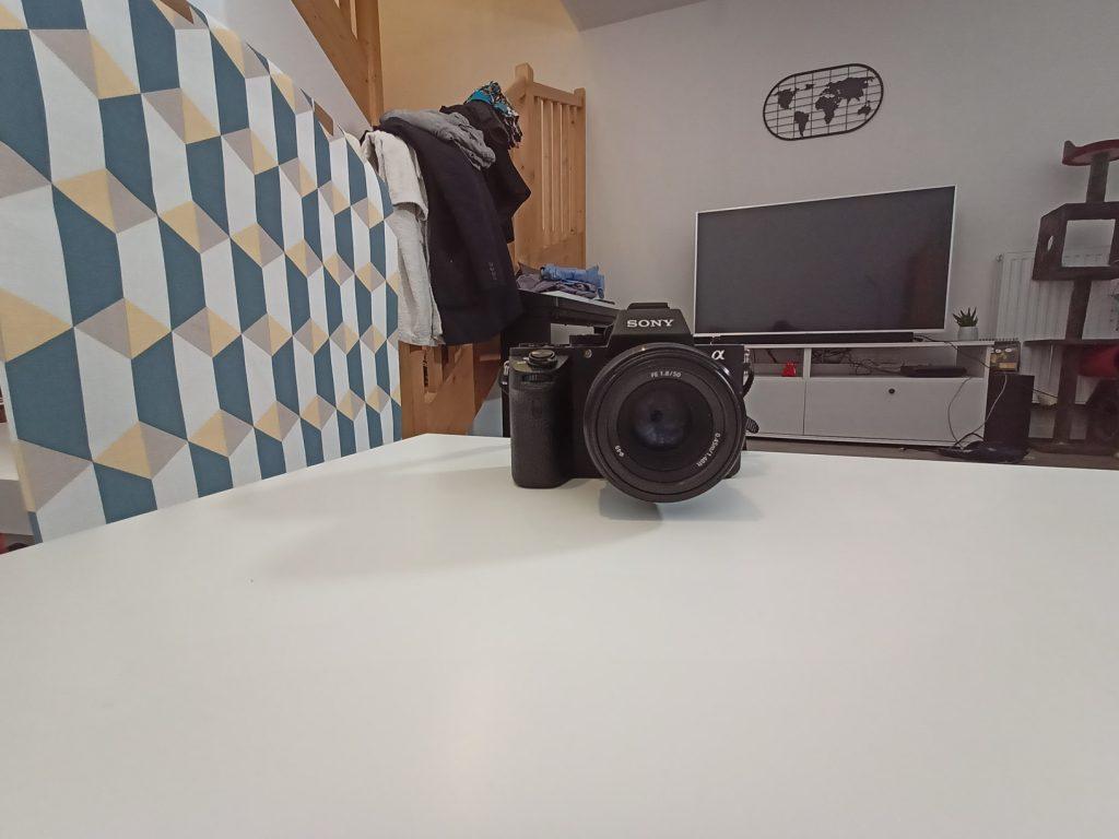 test photo realme 7