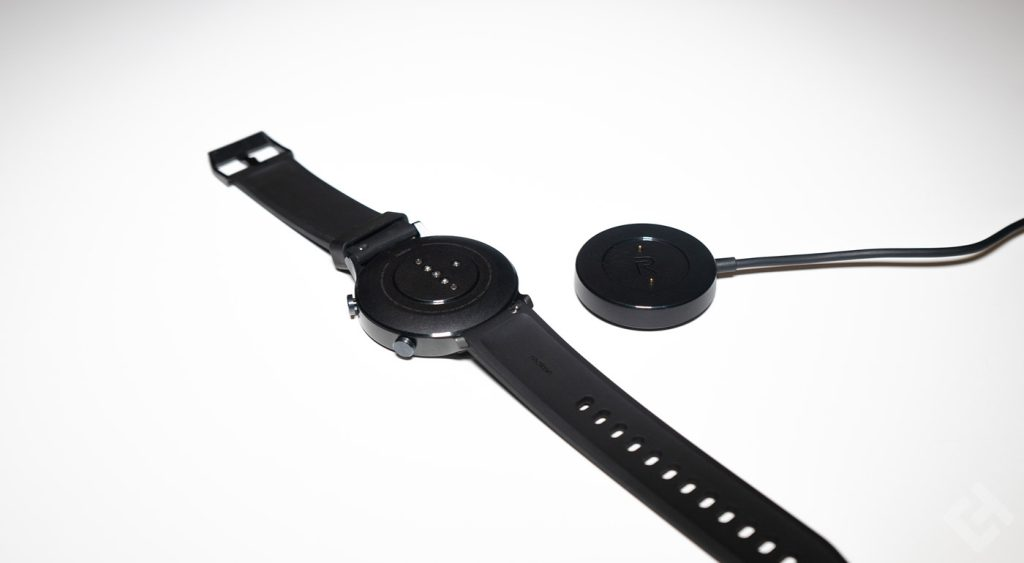 recharge realme watch s