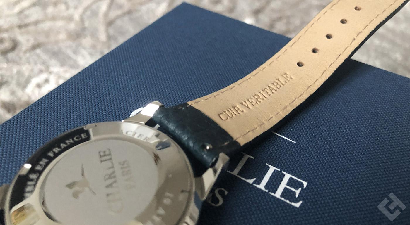 bracelet charlie paris