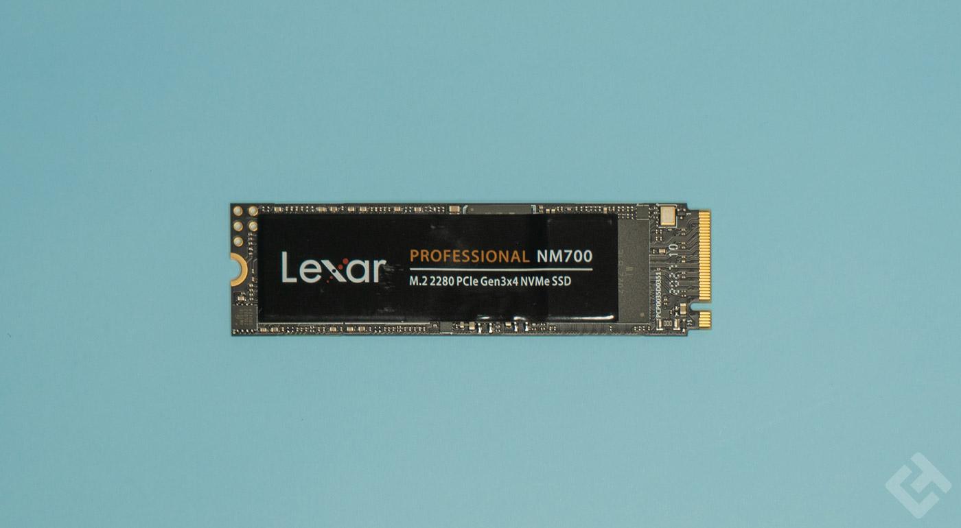 lexar nm700