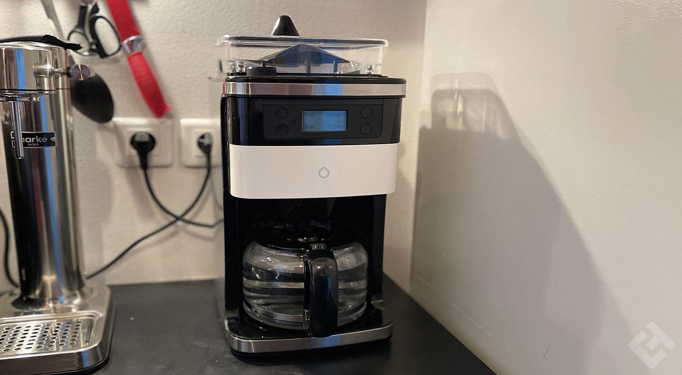 smarter coffee