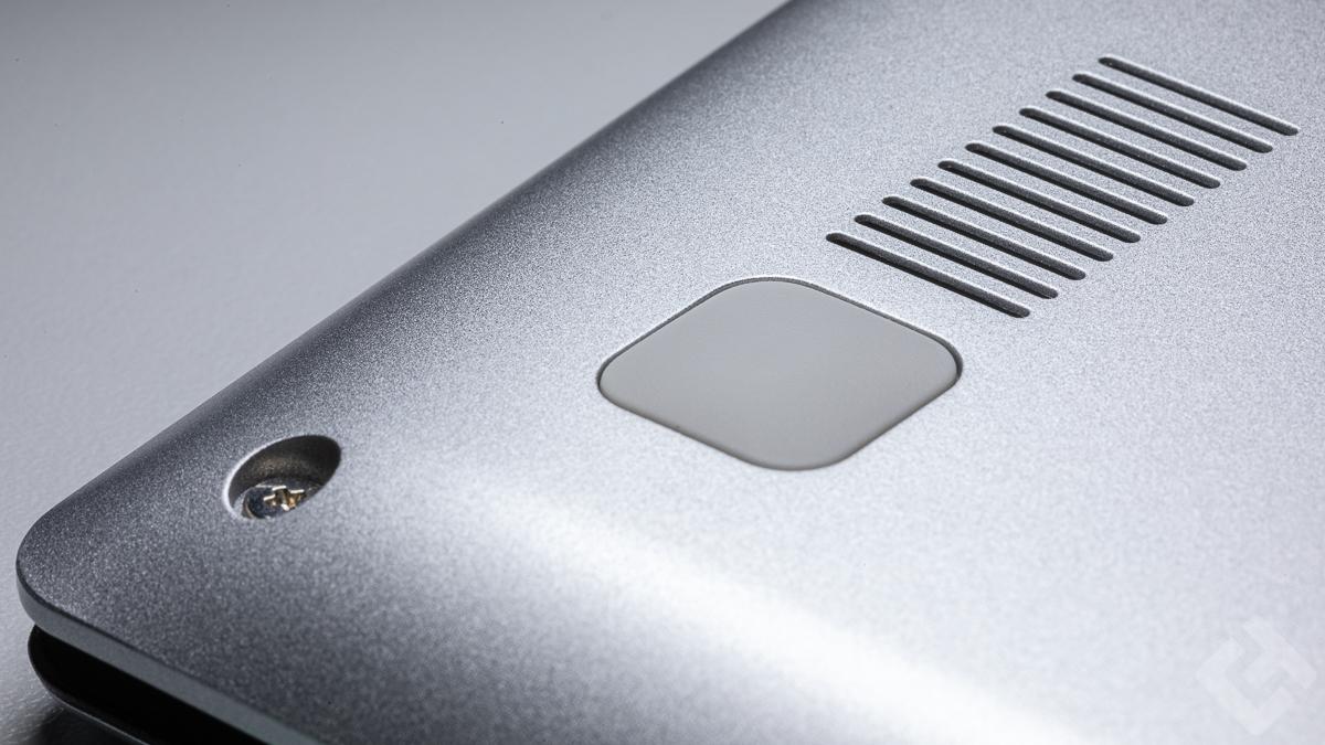 Acer Chromebook 311 - Patin et haut-parleur