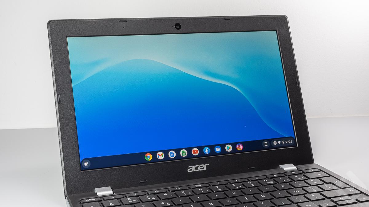 Acer Chromebook 311 - Ecran