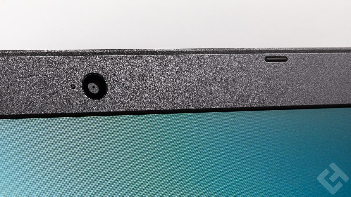 Acer Chromebook 311 - Caméra