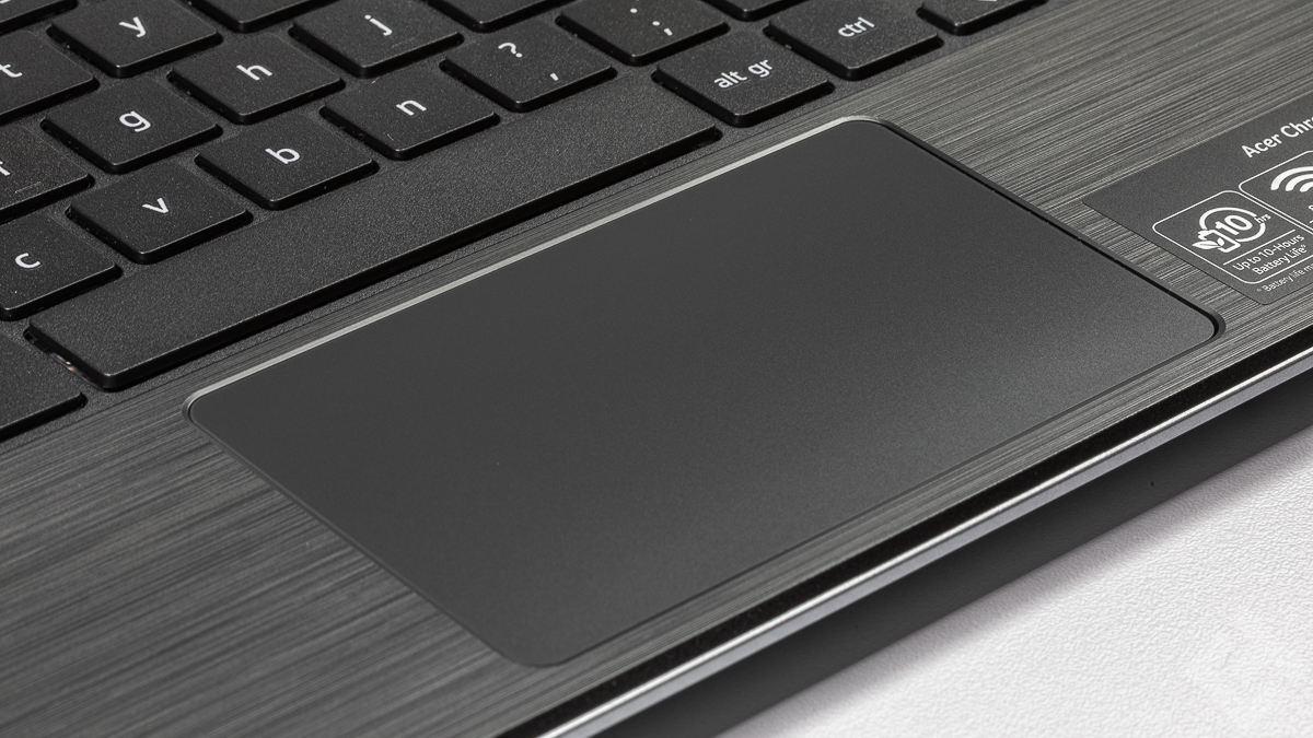 Acer Chromebook 311 - Trackpad