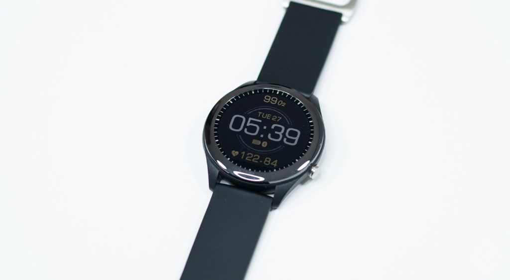 test asus vivowatch sp