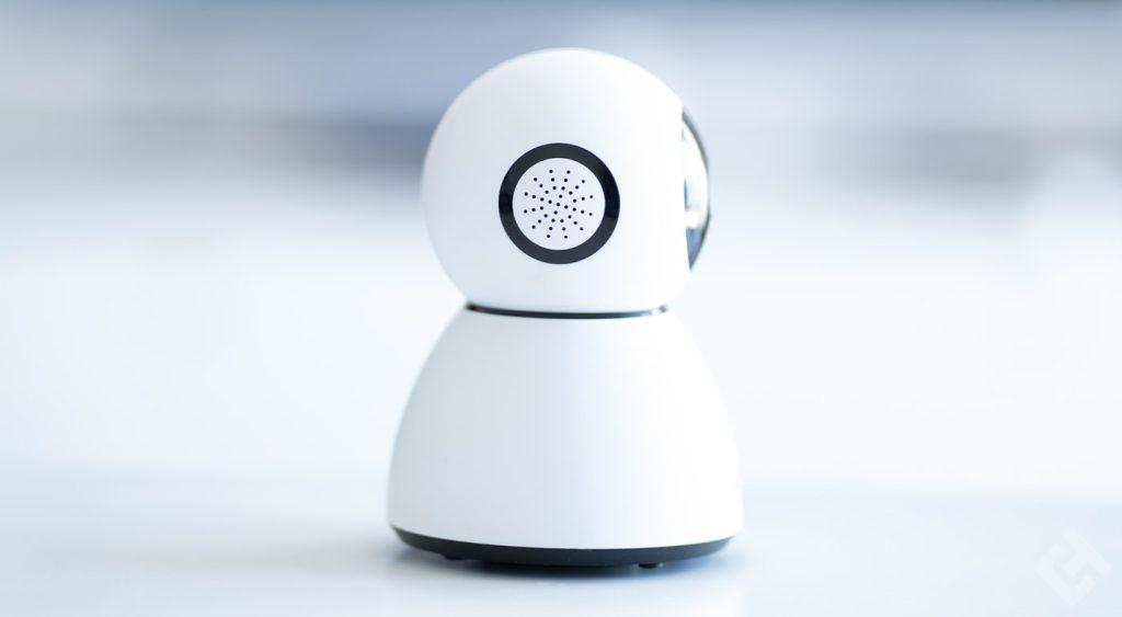 Avis Chacon rotation wifi camera