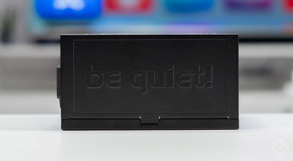 be quiet pure power 11 750 fm test