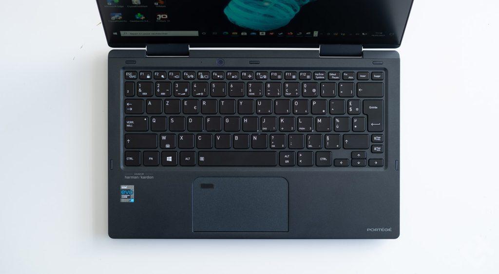 test dynabook x30w-j-10k