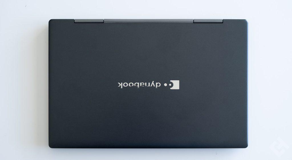 test dynabook x30w
