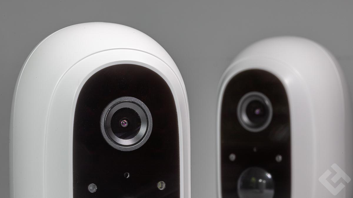 Strong Helo View Kit - Optique caméras