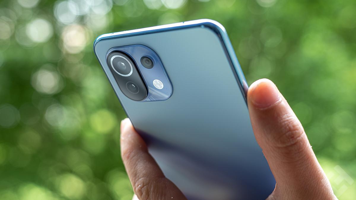 Prise en main Xiaomi Mi 11 Lite