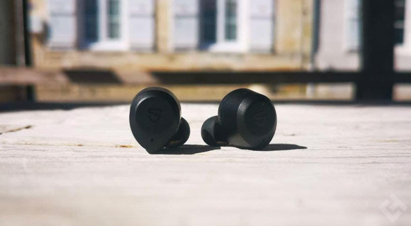 test soundpeats T2