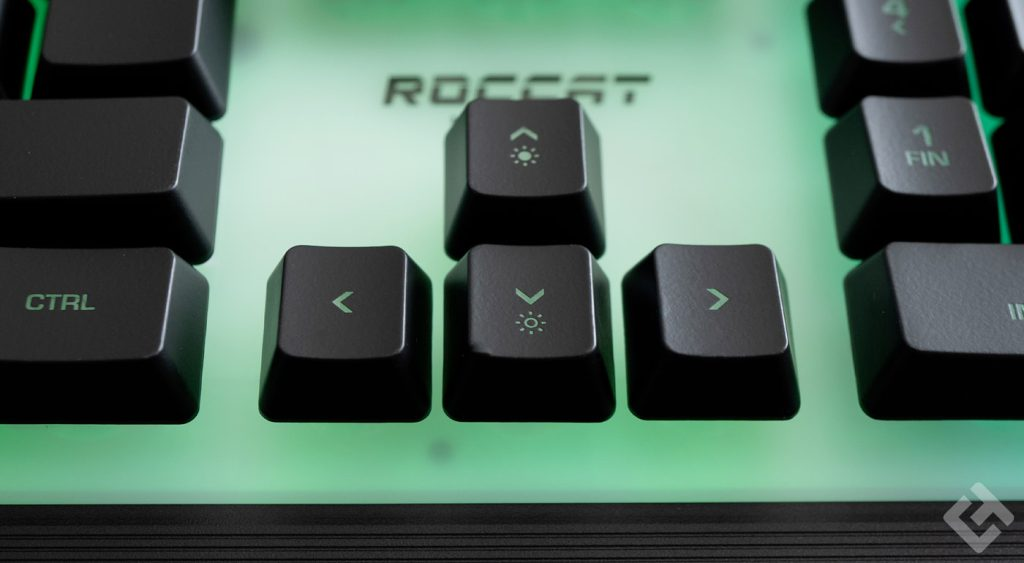 test roccat magma abs