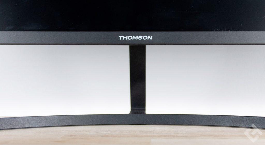 thomson m27fc12401 test
