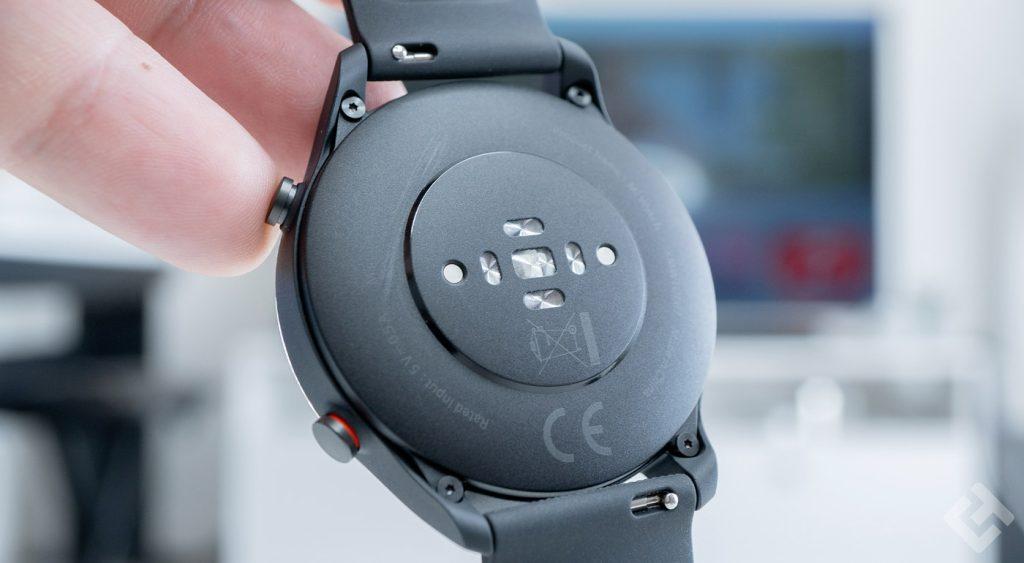 Xiaomi mi watch test