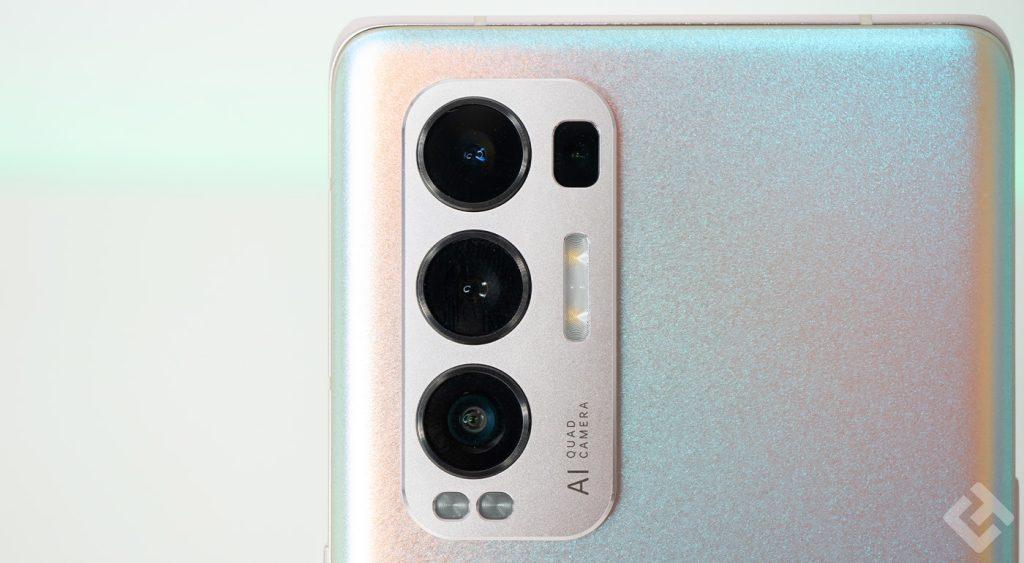 appareil photo du x3 neo oppo