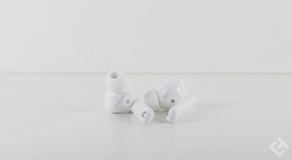 test honor earbuds2 lite