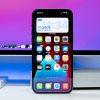test de l'iphone 13 Pro max